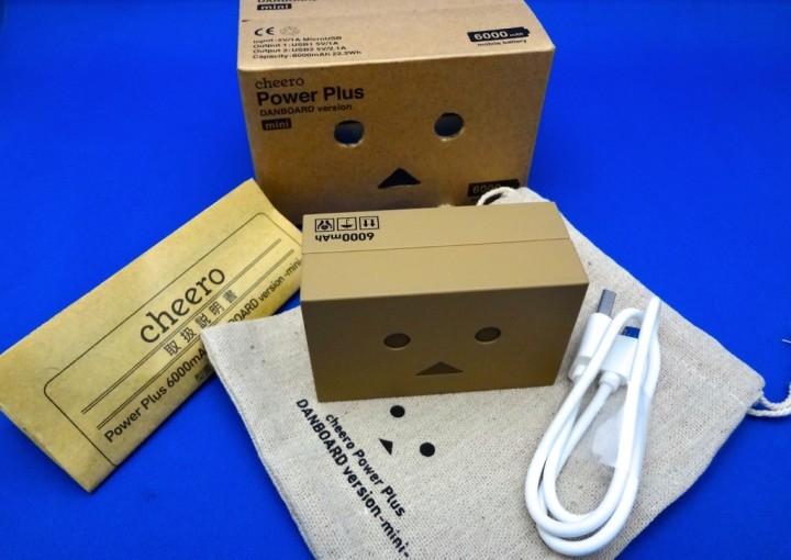 cheero-power-plus-danboard-version-mini-1DSC01610