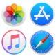 Macのアプリアイコンを簡単に保存する(取り出す)方法!