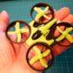 トイドローンEachine E010を購入!Tiny Whoop(タイニーフープ)をはじめる練習機に最適!