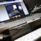 『Rain Design mStand』がカッコイイ!MacBook Proと抜群の相性!
