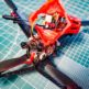 【Happymodel Sailfly-X】Caddx Turbo EOS2カメラ&200mW出力VTXにカスタマイズ!