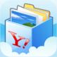 『Yahoo!ボックス』ファイルを移動する方法