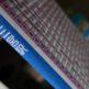 『大きな文字の阪神電車時刻表』大好評で8万部増刷!ブックカバーとして使え大変便利!