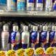 Red Bull Energy Drink(レッドブル エナジードリンク) 330mlペットボトルが限定発売!パッケージデザインには、『CRACK BANQUET』を起用!