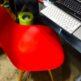 デザイナーズチェアー『イームズ シェルチェア DSW』が安くてオシャレでカッコイイ!