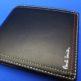 お金が貯まらない人の財布の特徴ランキング8位『マジックテープ式財布』は卒業です!PaulSmith(ポールスミス)の財布を購入!