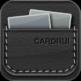 財布の中をスッキリ整理!iPhoneアプリ『カード類』を使って使用頻度の低いカードはアプリ内に保存!