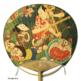 ドラえもんが浮世絵に!?藤子・F・不二雄の生誕80周年を記念して『ドラえもんうちわ』が発売開始!
