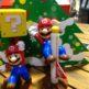 今回のマクドナルドハッピーセットは大人も楽しめる!「スーパーマリオ」のおもちゃのクオリティーが高くてビックリ!