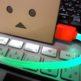 カラフルに光るmicroUSBケーブル『microUSBぴか〜るケ〜ブル』が付録で付く『週刊アスキー2014年1/28増刊号』を買ってみた!