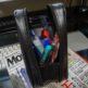 雑誌『MonoMax(モノ・マックス)2014年5月号』付録『ミッキーの立つペンケース』。ペンケースがペンスタンドに早変わり!収納力バツグンで使いやすい!