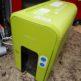 静音&コンパクトな家庭用デスクサイドシュレッダー『コクヨ RELISH KPS-X80』。カラーバリエーションが豊富でオシャレ、機能的な低価格オススメシュレッダーです!